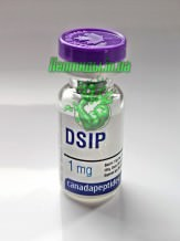 DSIP (Delta Sleep Inducing Peptide) Пептид дельта-сна