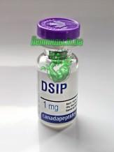 ДСИП, DSIP, дельта пептид сна