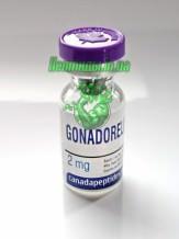 GONADORELIN, Гонадорелин, повышение тестостерона
