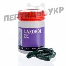 Laxorol, Лаксорол, Laxogenin, Лаксогенин